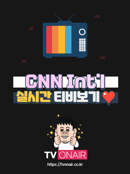 CNN Int's TV Live OnAir