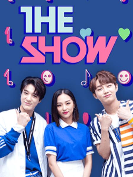 SBS 더쇼 실시간 방송보기